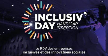 Inclusiv'Day le 3 juin 2021